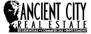 Ancient City Real Estate Logo